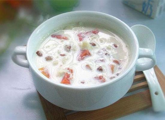 爱之味花生牛奶粥的热量是多少,赶紧来看看吧