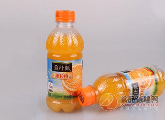 果粒橙孕婦能喝嗎,多喝有損身體健康