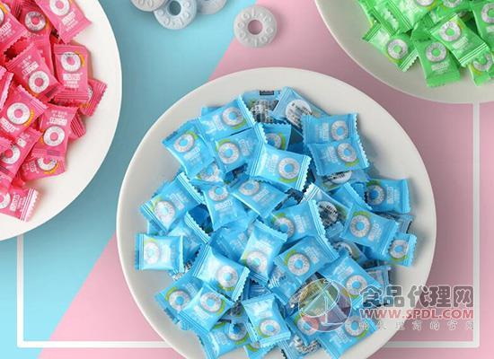 无糖糖果有什么牌子,清新口气美味享受