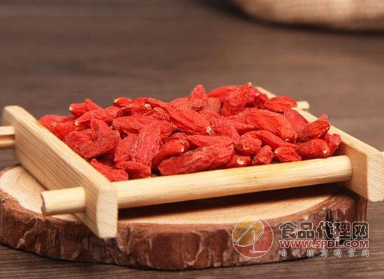红枸杞不适合什么人吃,看完恍然大悟