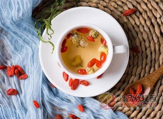 新疆红枸杞泡茶好吗,养生人士值得信赖