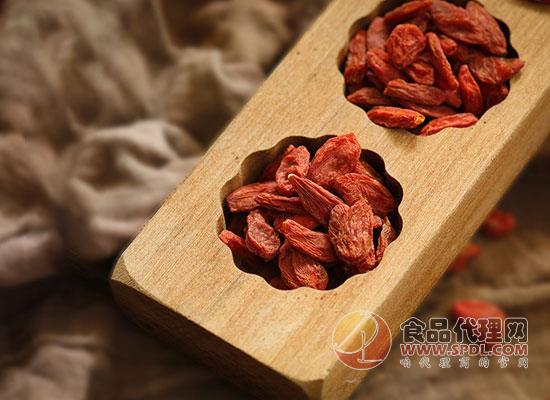 谢怡青海红枸杞的价格是多少,每一粒都是手工挑选