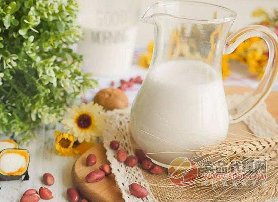 核桃花生牛奶怎么做,核桃花生牛奶做法