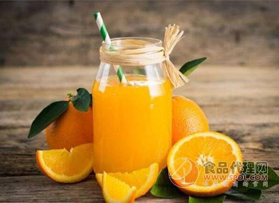 果粒橙好喝嗎,營養美味健康好喝