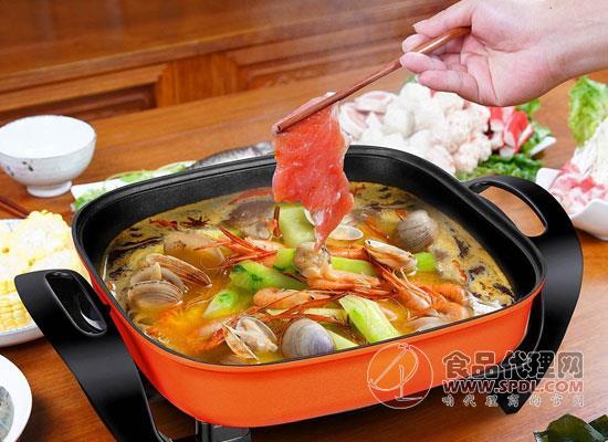 什么锅适合吃火锅,这三种锅很不错