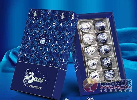 芭喜圣诞巧克力多少钱,源自意大利的传统工艺