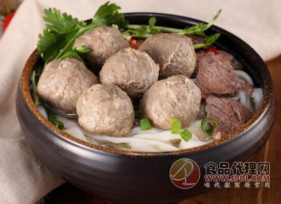 牛肉丸和豬肉丸的區別有哪些?
