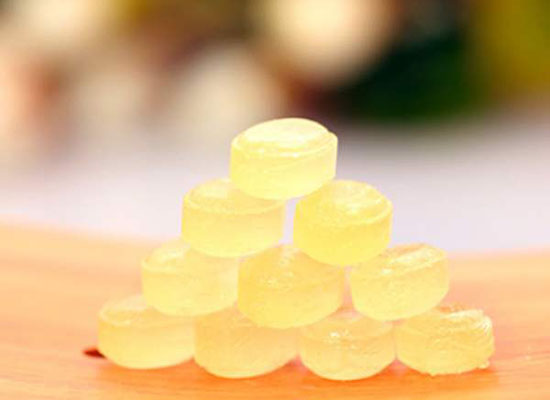 薄荷糖和潤喉糖的區別在哪,清新口氣美味舒爽