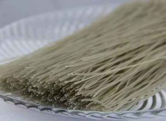 煮红薯粉的做法讲解,步骤清晰有条理