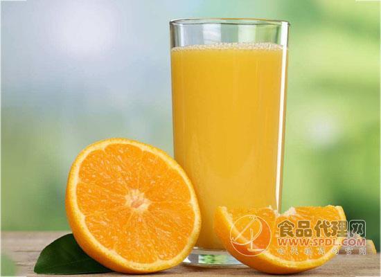 四洲果粒橙多少钱,品味自然味道