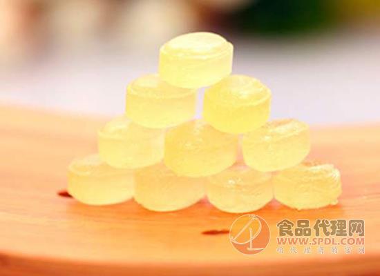 潤喉糖吃多了有什么副作用,一看便知