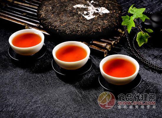 普洱茶哪種比較好喝,養生人士速來圍觀