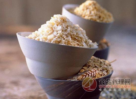 坚果燕麦片做法讲解,步骤简单容易上手