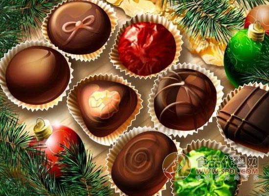 圣诞节送巧克力好吗,喜好需求很重要