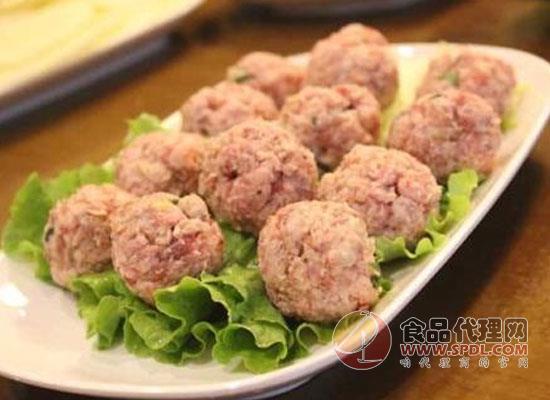 牛肉丸可以炒嗎,不僅可以炒而且還很美味
