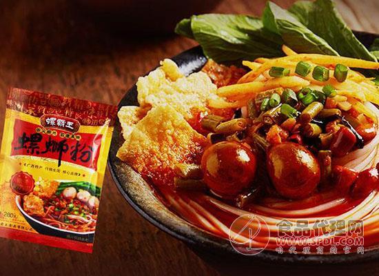 柳州螺螄粉有什么品牌,這幾款品牌味道好吃