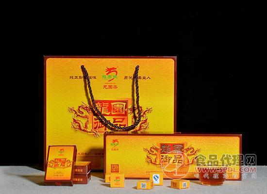 龙园号普洱茶好喝吗,好味道源自新鲜气息