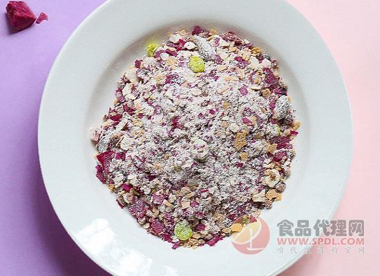 食用明安旭紫薯粥可以减肥吗,轻松甩掉全身脂肪