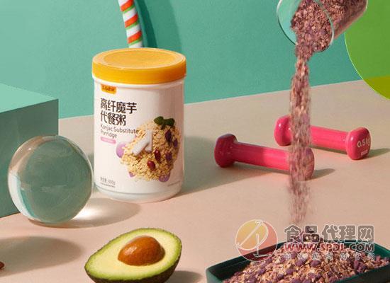 五谷磨房紫薯粥减肥效果怎么样,帮你管住贪吃嘴