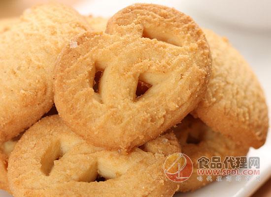 爱芙丹麦曲奇饼干好在哪里,理想的营养下午茶点
