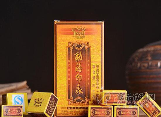 龙园号普洱茶多少钱,滋味浓回甘好