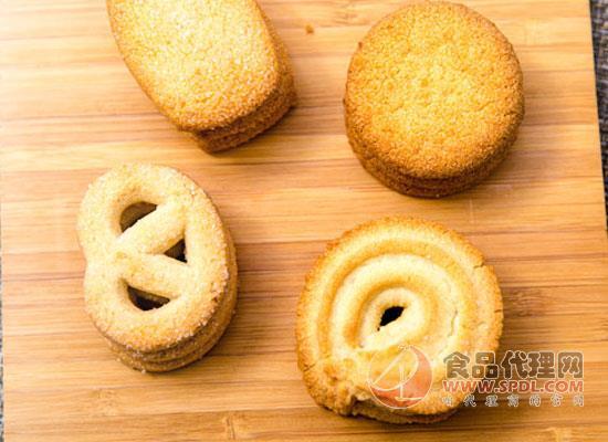 波特小姐丹麥曲奇餅干好在哪里,從三個方面全面解析