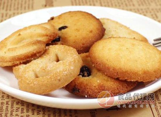 丹麦曲奇饼干保质期怎么看,只需了解这些知识即可