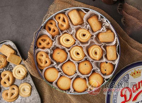 进口丹麦曲奇饼干品牌有哪些,各具特色和风格