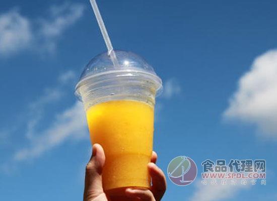 《现制饮料操作规范》团体标准在京发布