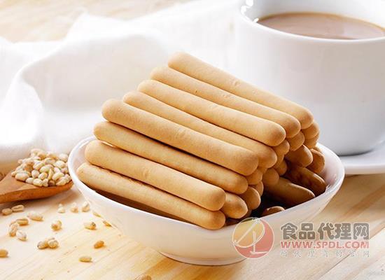 曲奇和手指饼干的区别在哪里,健康美味营养好吃