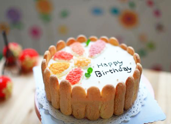 手指饼干蛋糕的做法有哪些,简单方便易做