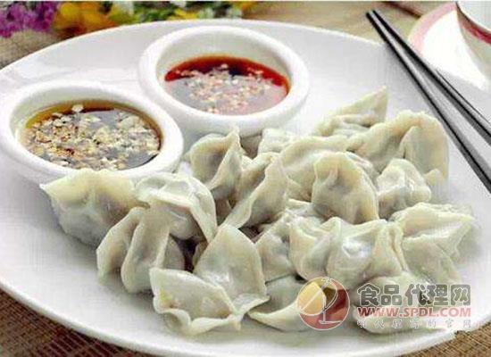 冬至北方人吃什么,饺子是少不了的