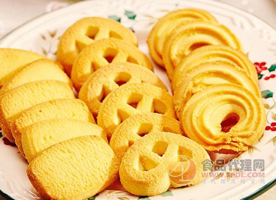 优尚优品丹麦曲奇饼干多少钱,价格实惠且口感非常美味