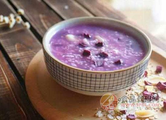 紫薯粥可以隔夜吃嗎,本文告訴你事情的真相