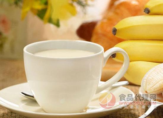 香蕉牛奶可以減肥嗎,想要減肥的人士看過來