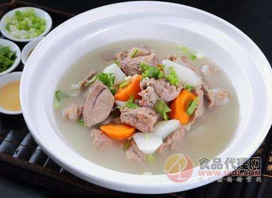 冬季喝汤能养生,注意事项有哪些