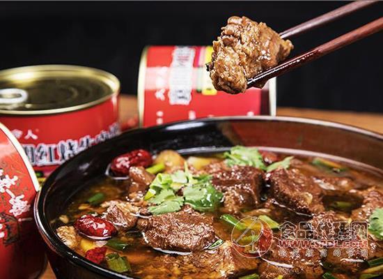 大命人牛肉罐頭價格是多少,安全健康美味營養