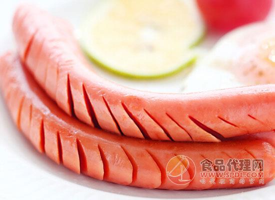 火腿肠开封后怎么保存,尽快食用才是正理