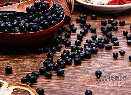 哪些人不適合吃黑豆,快來看看吧