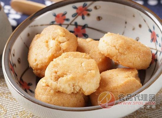 小苏州核桃酥多少钱,酥酥脆脆超好吃