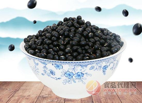 绿蔚黑豆多少钱,颗粒饱满享受新鲜味道