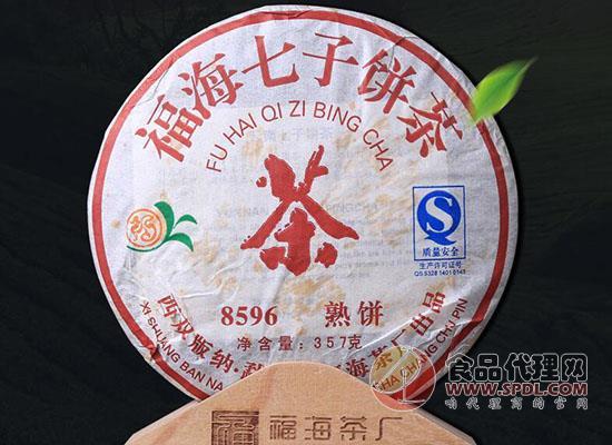 福海普洱茶好喝嗎,古法傳承精益求精