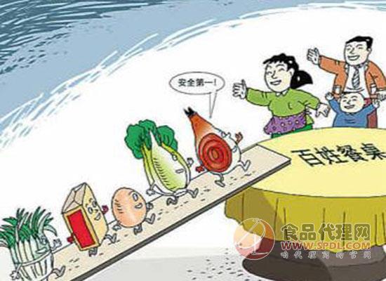 安徽安慶市場監管局重拳出擊整治食品安全隱患