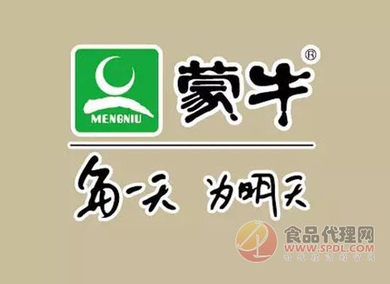 蒙牛成为京张京呼高铁的官方合作伙伴