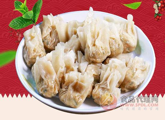 聚春园馄饨好吃吗,传统小吃烹煮方便