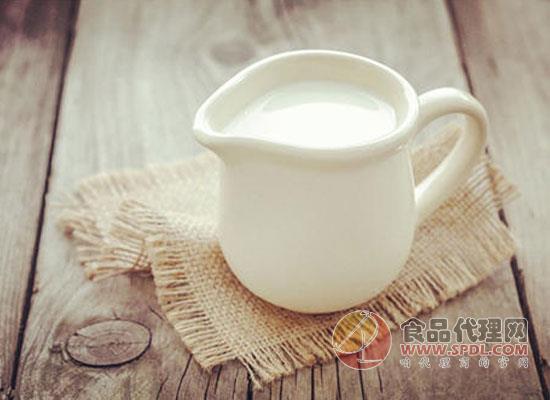 ad鈣奶和純牛奶哪個好,看完區別才知道