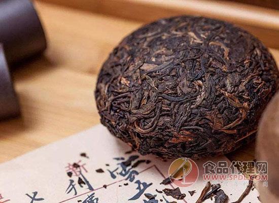 普洱茶發霉了還能喝嗎,這樣處理效果好
