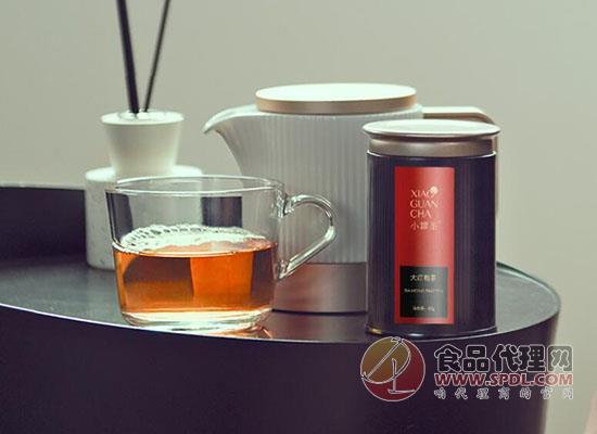小罐茶乌龙茶质量怎么样,生活常备好茶