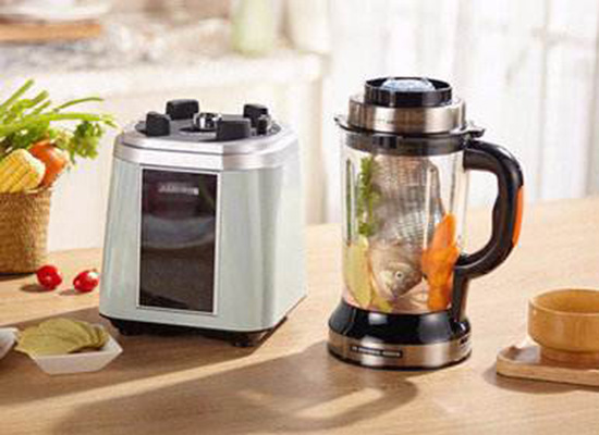 怎么挑选好的豆浆机,这样挑选简单方便