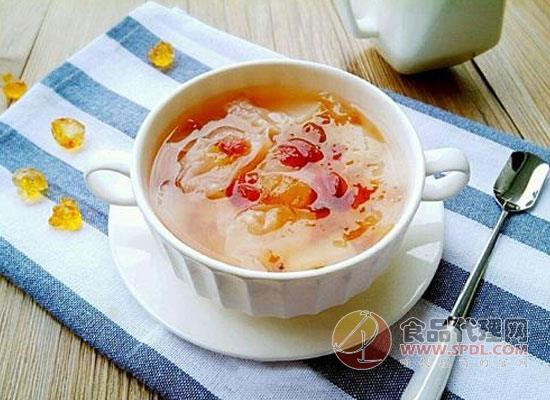 红枣冰糖炖燕窝的做法是什么,简单又实惠